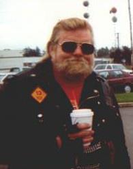 Bandido Mississippi Charlie<br>April, 1999