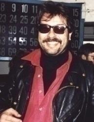 Hombre Cuz<br>August, 1997