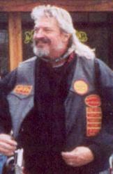Hombre Bud<br>November, 2003