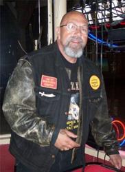 Hombre Smiley<br>September, 2009
